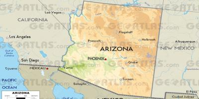 arizona territory movies