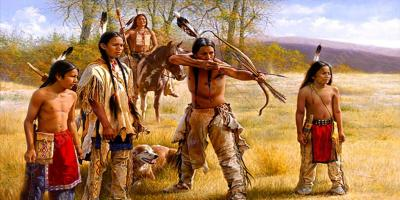 native americans movies