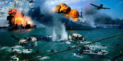 pearl harbor movies