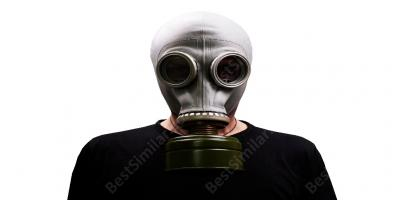 gas mask movies