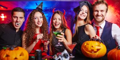 halloween party movies
