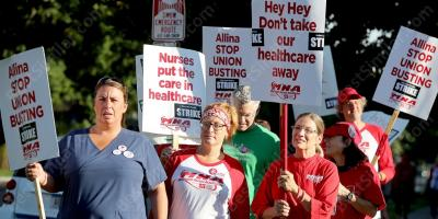 picket line movies