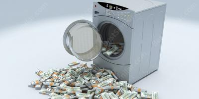 money laundering movies