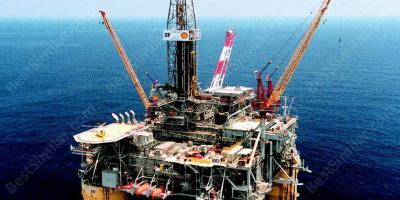 oil rig movies