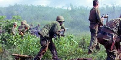 vietnam war movies