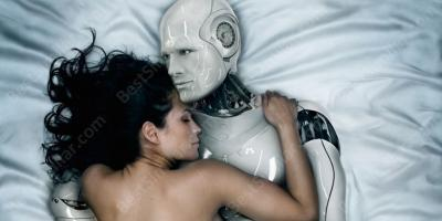 human android relationship movies