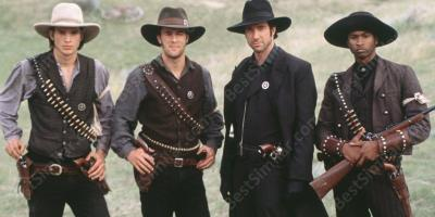 texas ranger movies