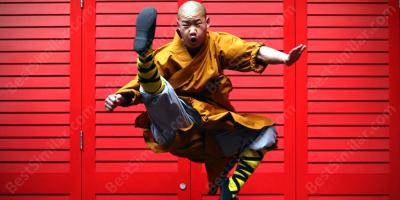 shaolin monk movies