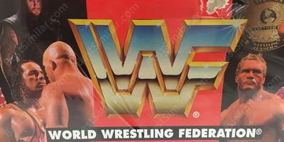 world wrestling federation movies