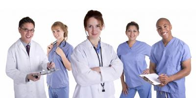 medical profession movies