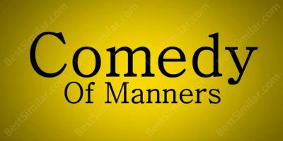comedy of manners movies