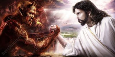 good versus evil movies
