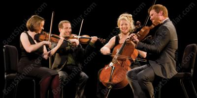 string quartet movies