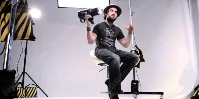 photo shoot movies
