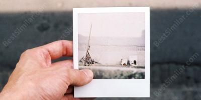 polaroid photograph movies