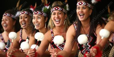 Maori Film