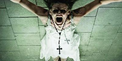 exorcism movies