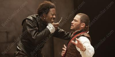 Shakespeares Othello filme
