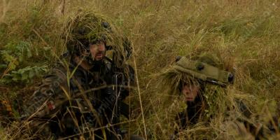 ambush movies