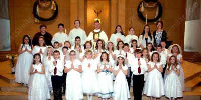 first communion movies