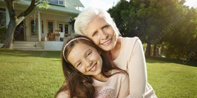 grandmother granddaughter relationship movies