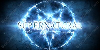 supernatural movies