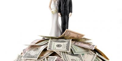 marriage for money movies