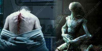 shape shifting alien movies