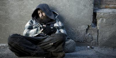 homeless movies