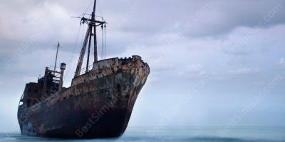 abandoned ship movies