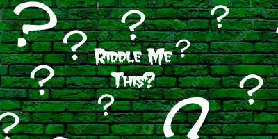 riddles and clues movies