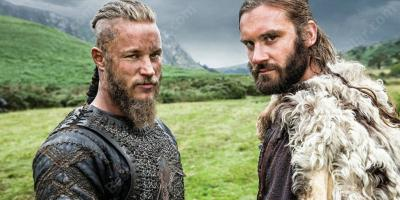 vikings movies