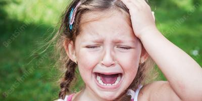 crying girl movies