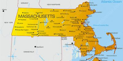 massachusetts movies
