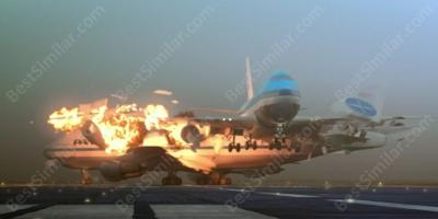 air disaster movies