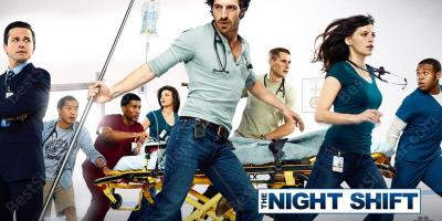nightshift movies